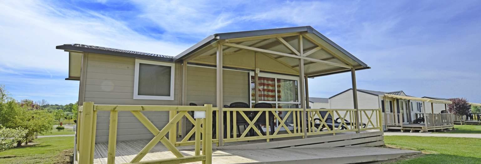 Location de vacances Samoa adaptée aux PMR