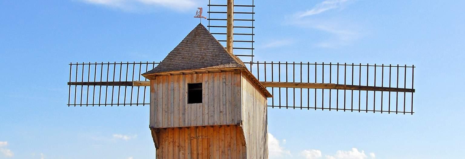 Moulin de Dosches © Moulin de Dosches